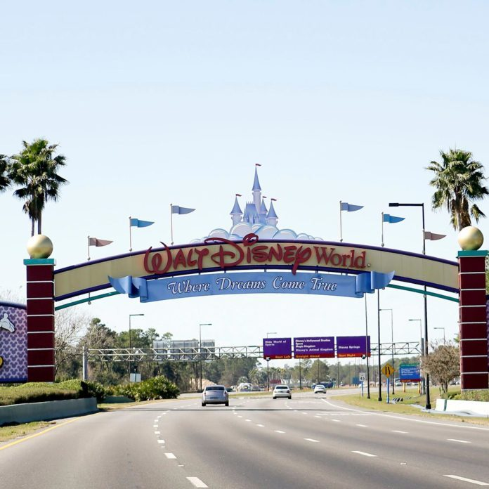 This Is How Long It Would Take to Go on Every Ride in Disney World