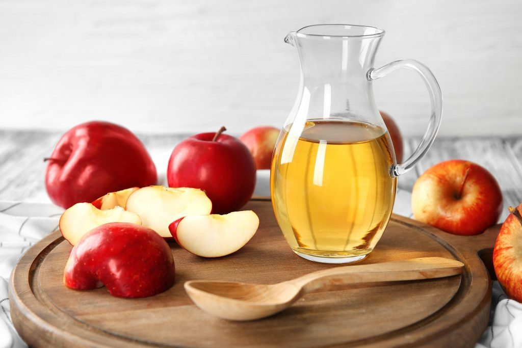 Side Effects From Having Too Much Apple Cider Vinegar