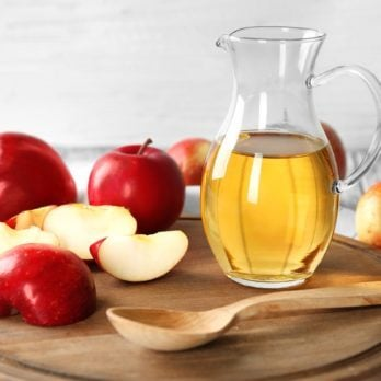 6 Side Effects from Having Too Much Apple Cider Vinegar