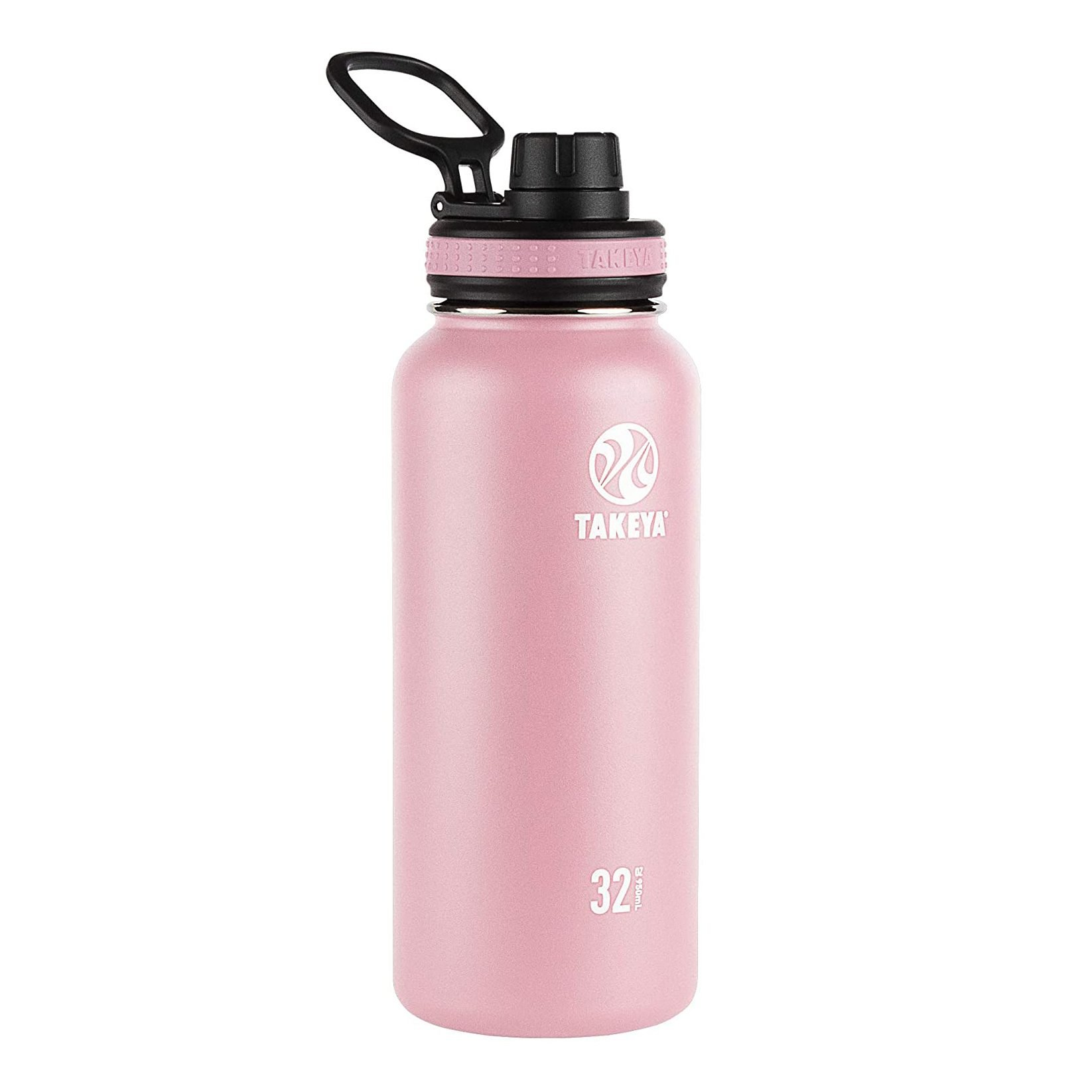 Takeya Insulated Stainless Steel Water Bottle