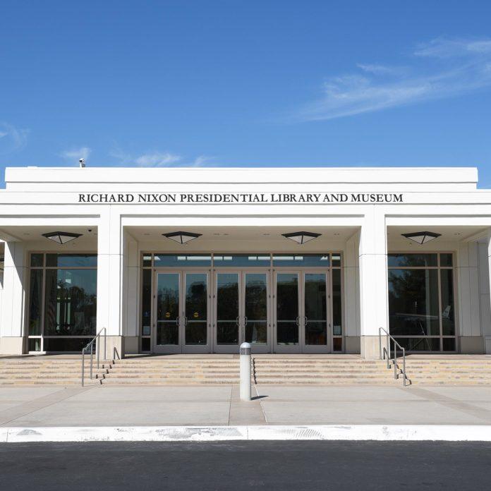 8 Presidential Libraries Every History Buff Should Visit