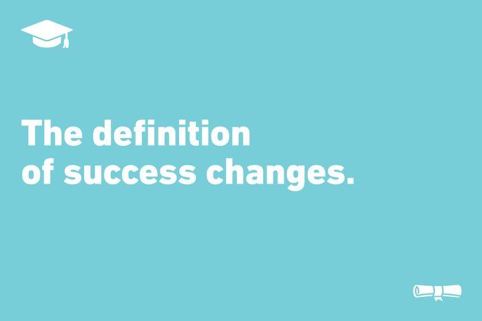 ellen degeneres graduation quote