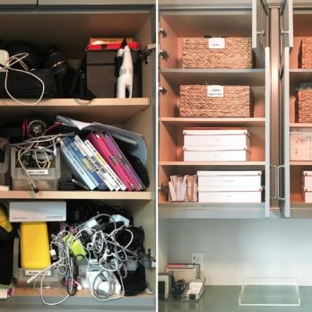 The 10 Most Inspiring Home Organization Makeovers