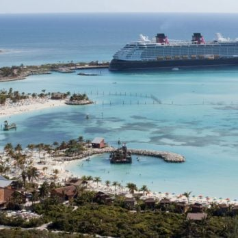 Cruise Lines That Have Their Own Private Islands