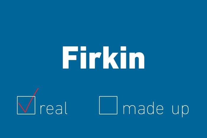 firkin real