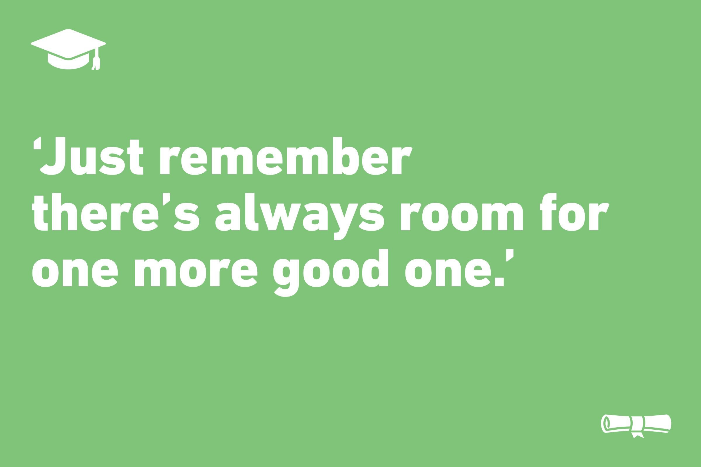 Most Inspiring Graduation Quotes From Grad Speeches Readers Digest
