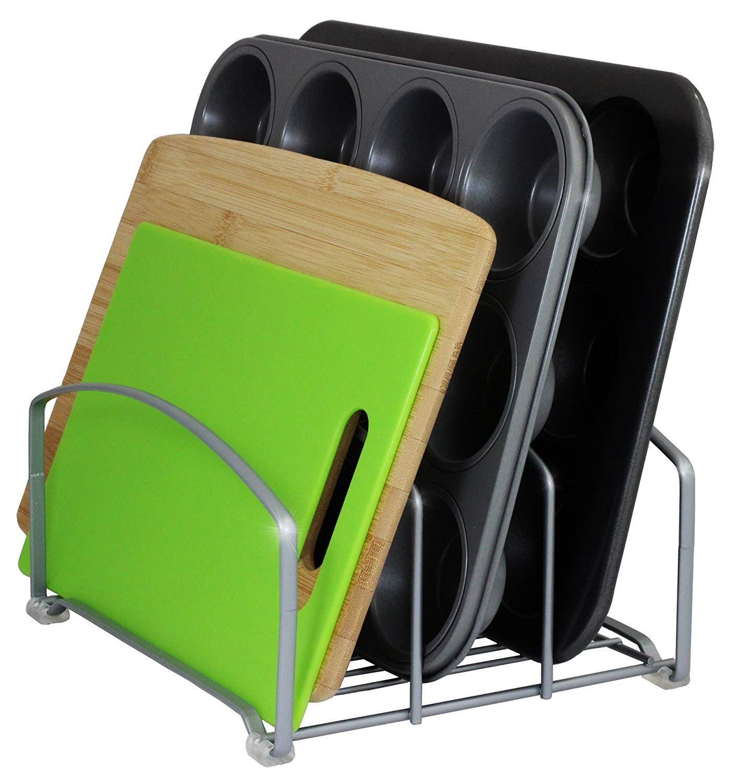 pantry rack