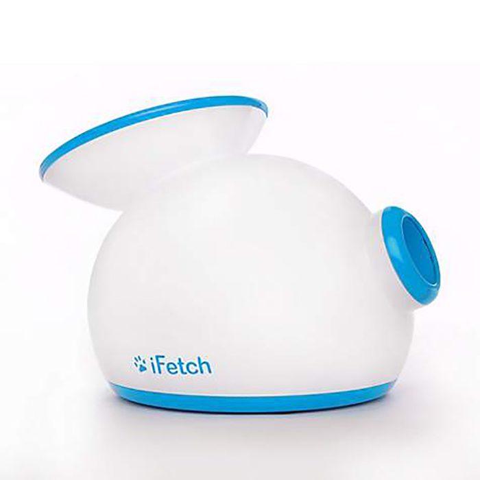 ifetch dog toy
