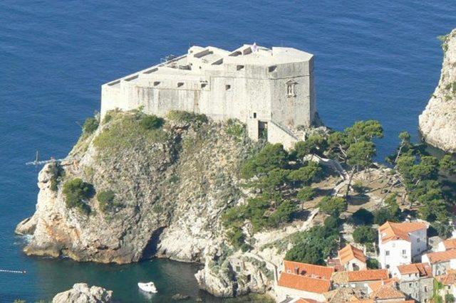 05_Lovrijenac-Fortress,-Croatia