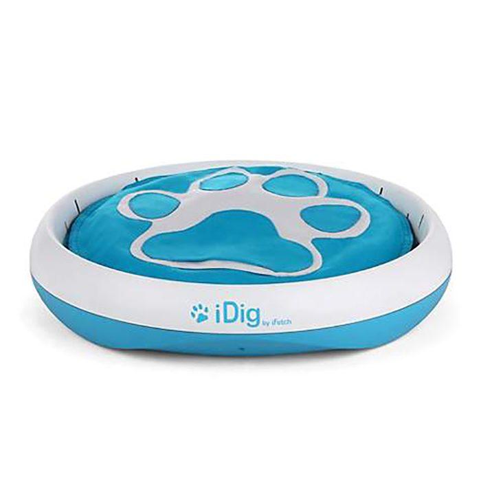 idig dog toy