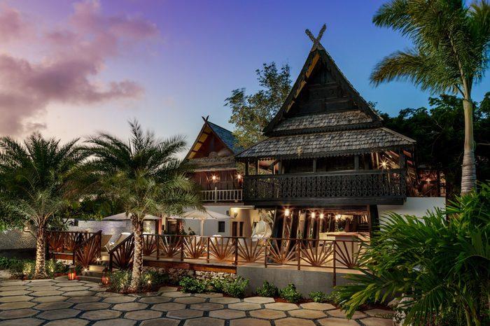 thai house spa
