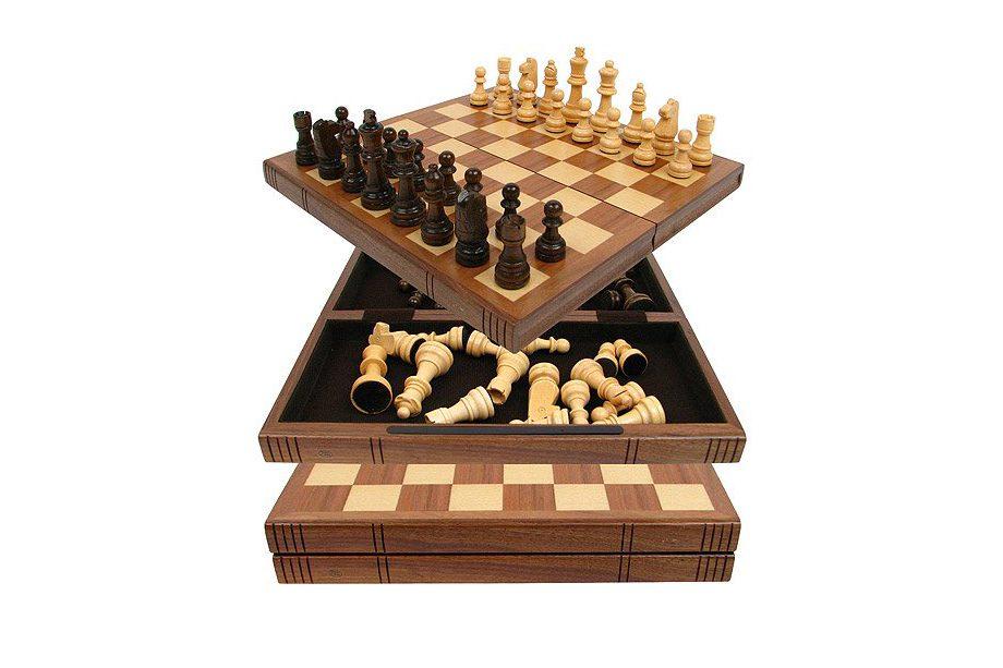 checkers board games