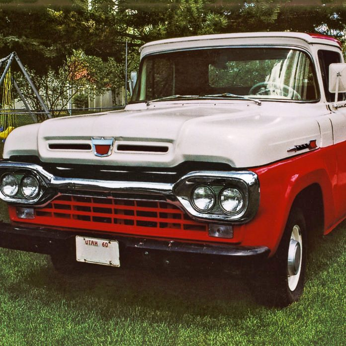 10 Vintage Trucks That Never Went Out of Style
