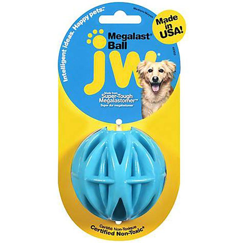 megalast dog toy