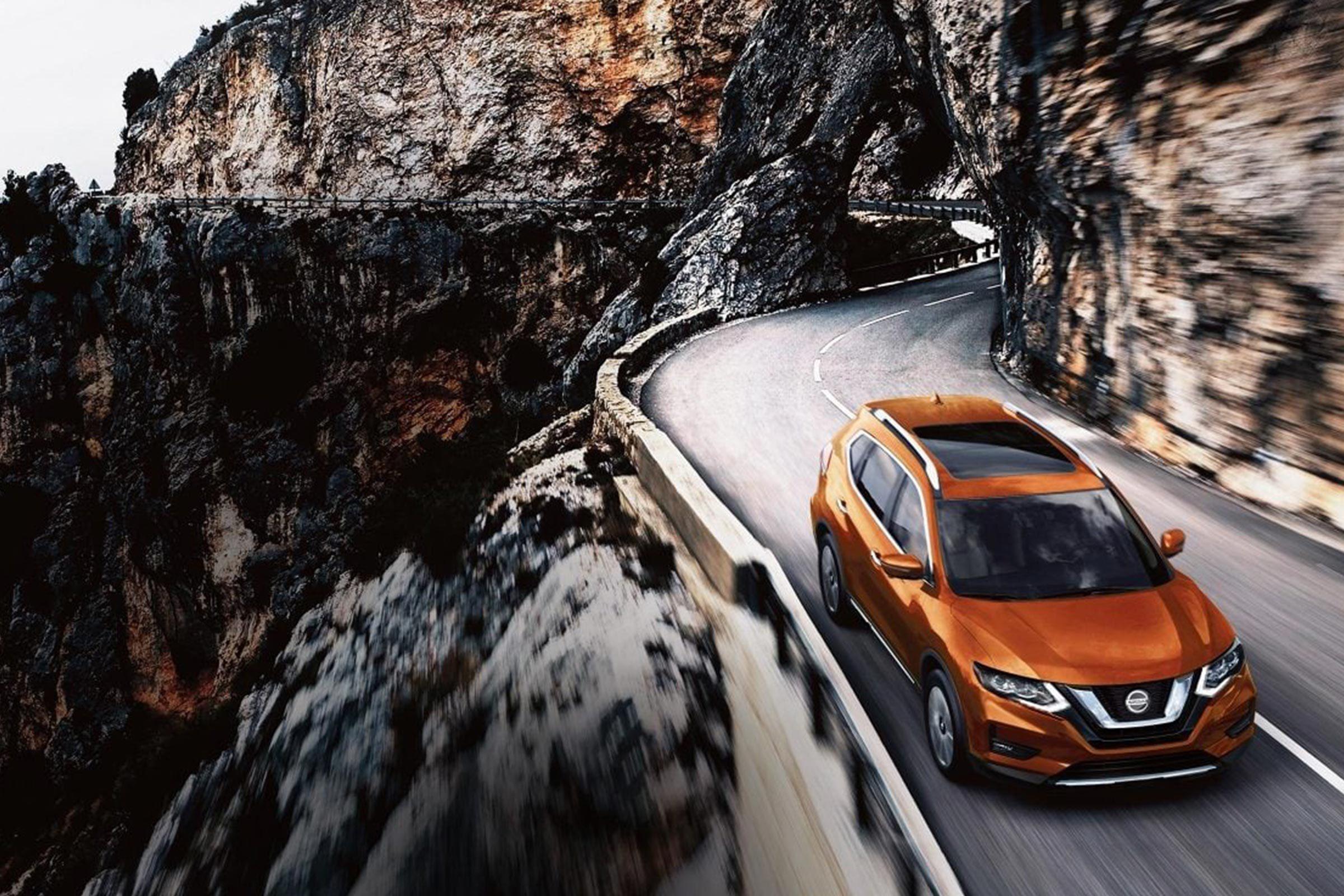 2019-Nissan-Rogue-SV-Hybrid