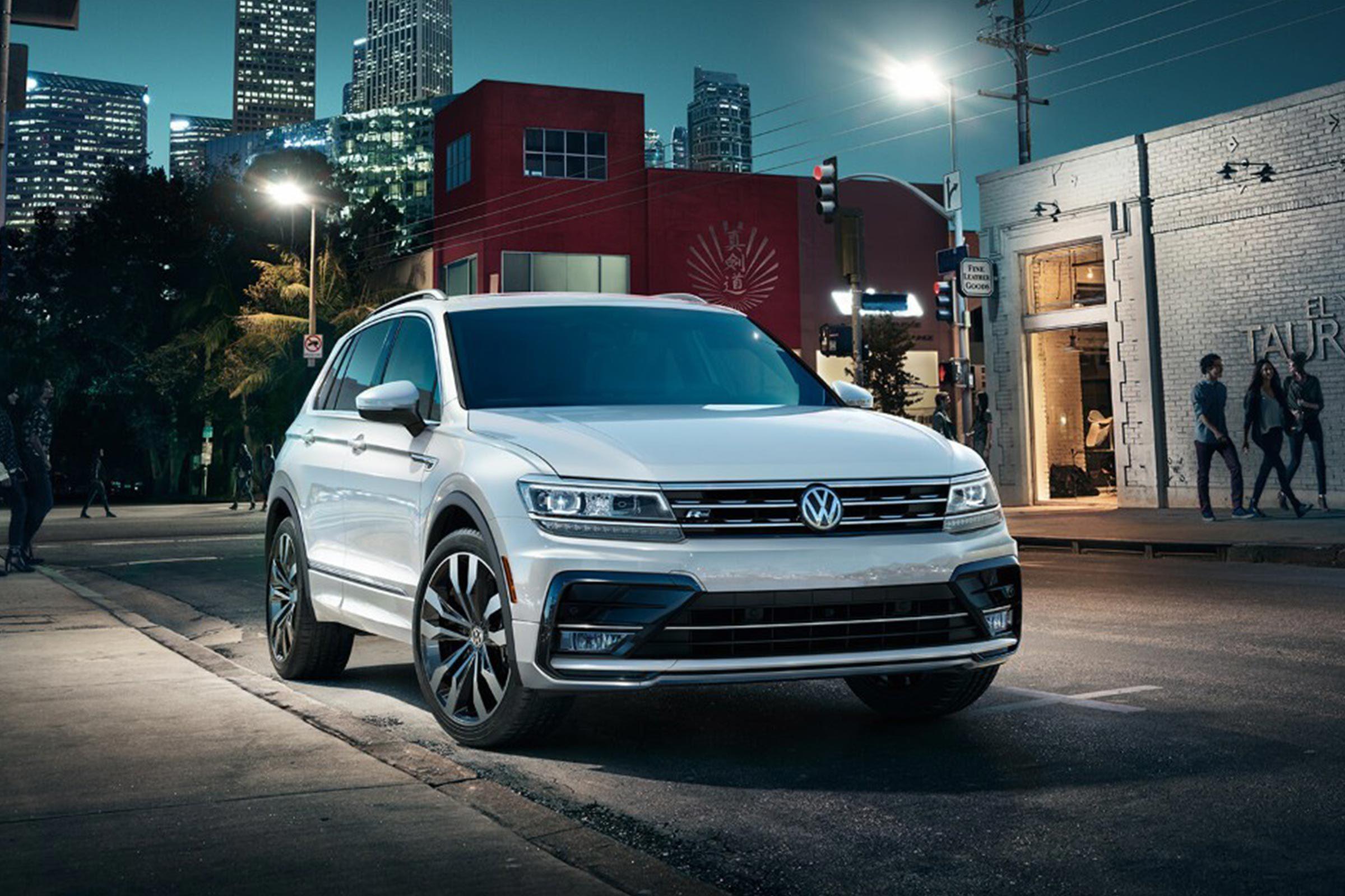 2019-Volkswagen-Tiguan-SE-with-4Motion
