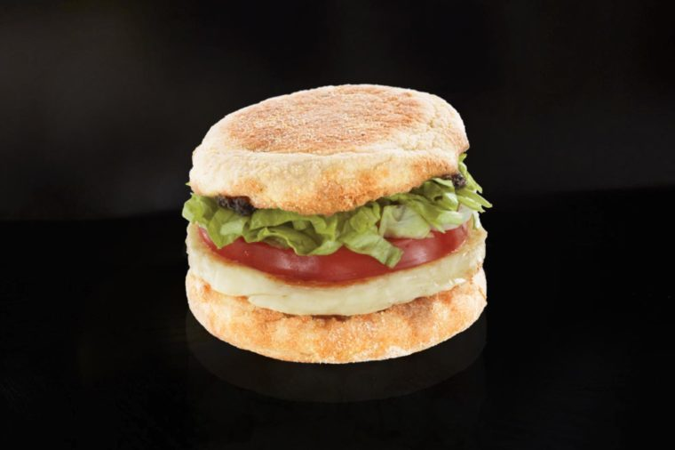 Halloumi Muffin™