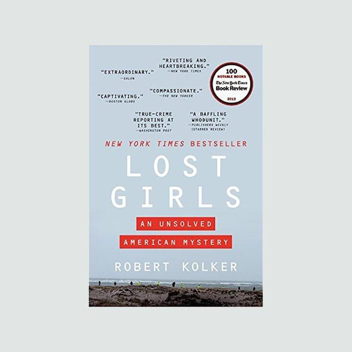 lost girls book