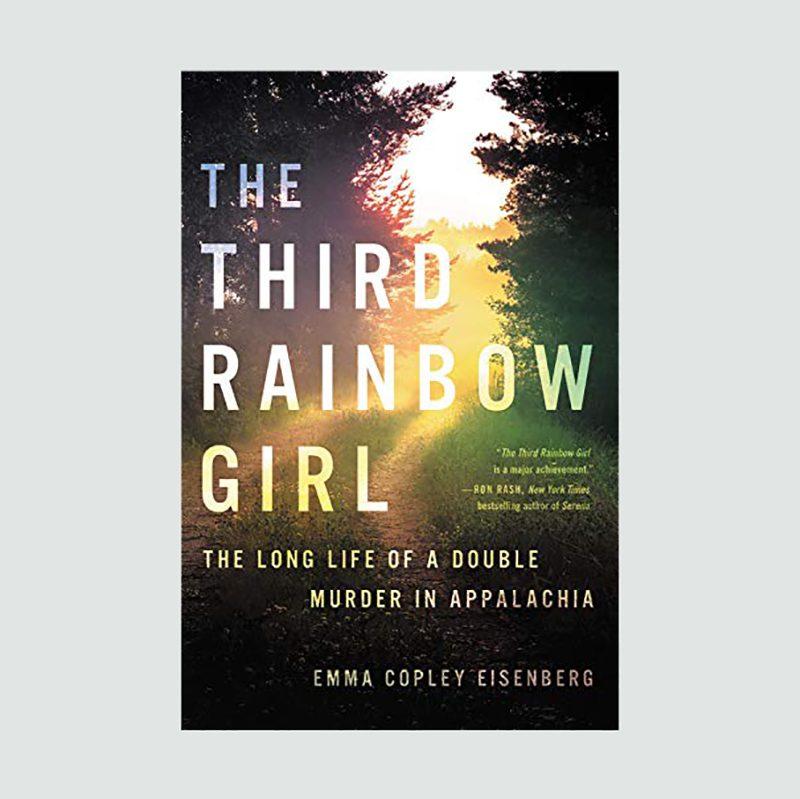 the rainbow girl book