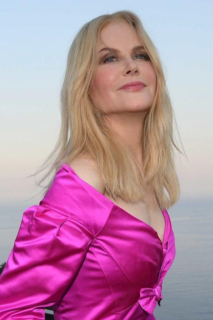 65th Taormina Film Festival, Italy - 01 Jul 2019