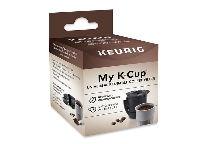 reusable coffee filters k cups