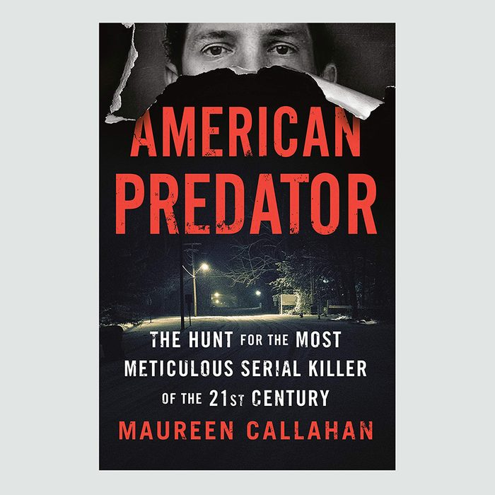 american predator book