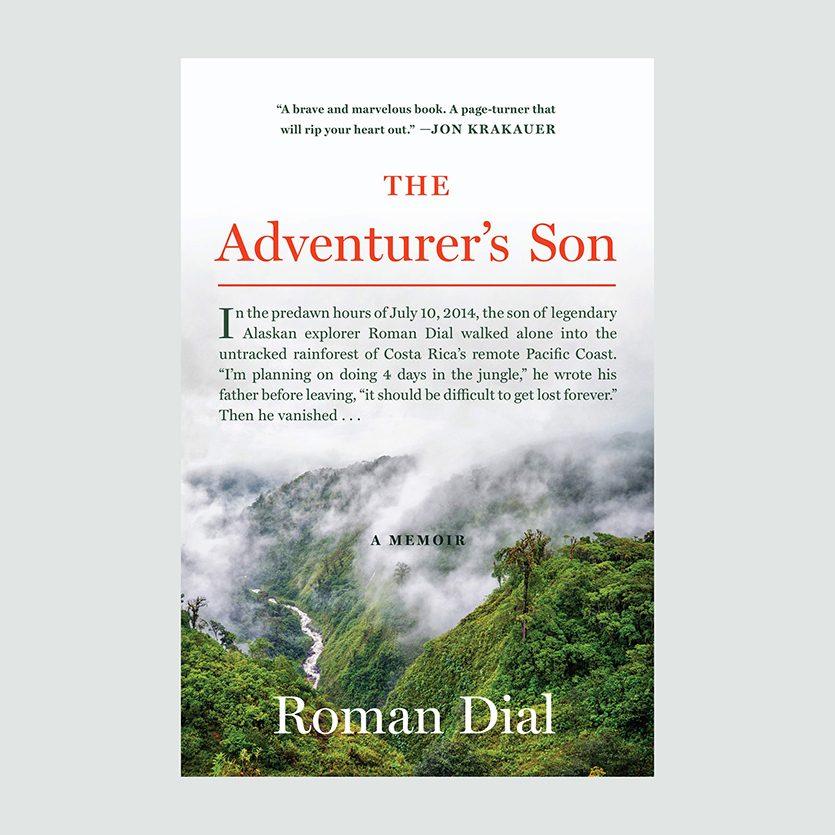 the adventurer's son