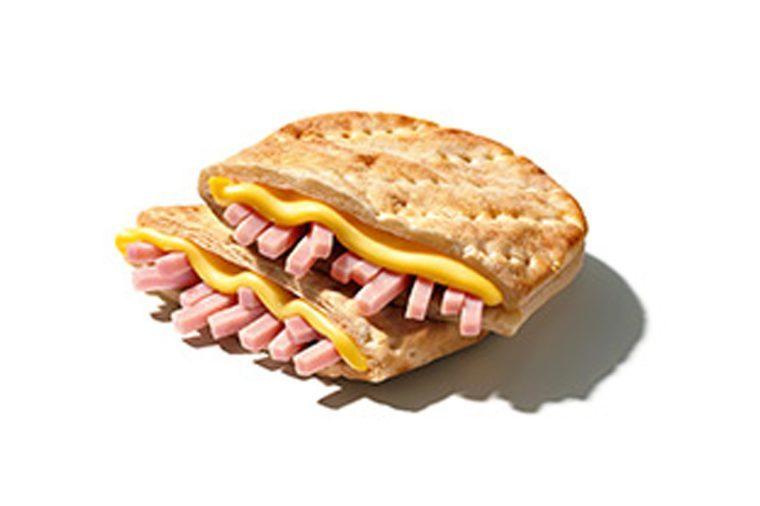 McToast Ham
