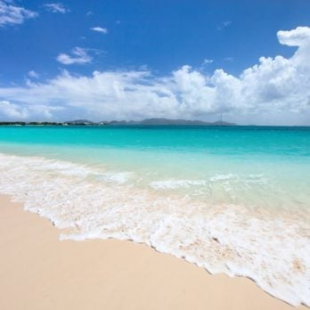 Why This Obscure Caribbean Island is Your Next Dream Vacation