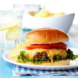 25 Fast-Food Copycat Recipes