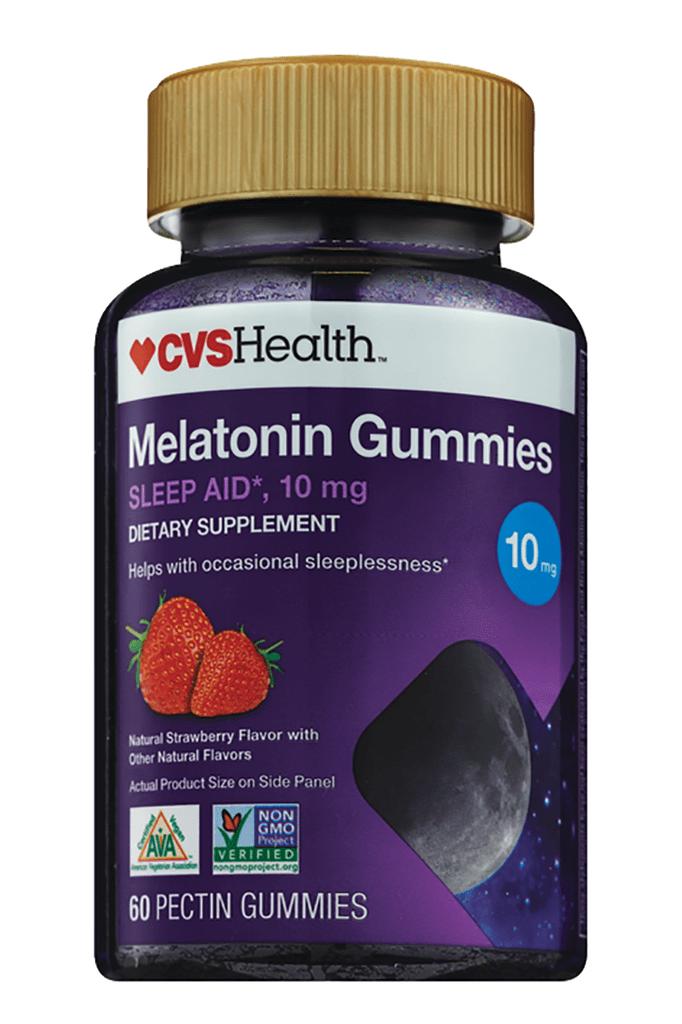 CVS Health Melatonin Gummies copy