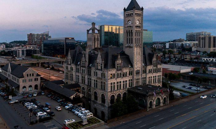union station hotel