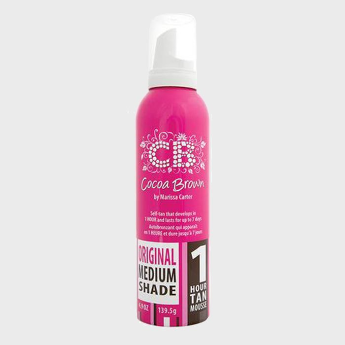 Cocoa Brown 1 Hour Tan Mousse