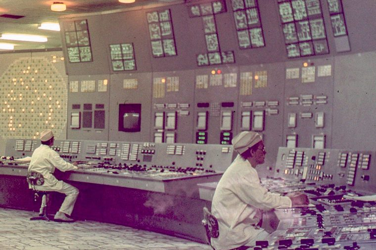 chernobyl control room 4