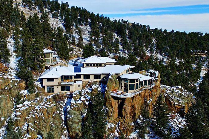 Evergreen,Colorado