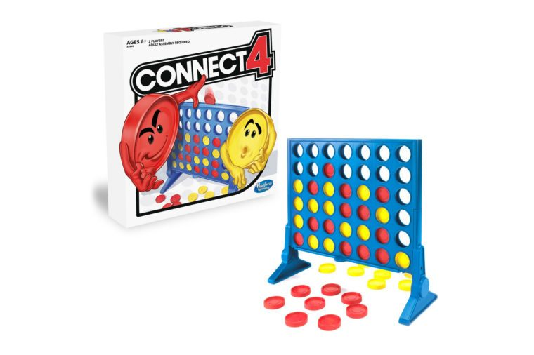 connect four board games