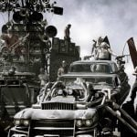 10 of the Most Famous Movie Cars from the Past 50+ Years