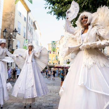 8 of Europe's Most Fascinating Festivals
