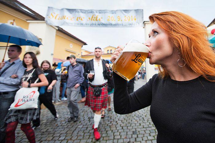 beer festival CR