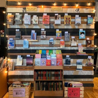The Most Loved Bookstore in Every State