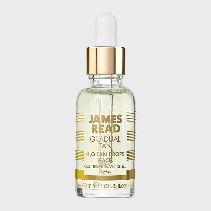 James Read H20 Tan Drops For Face