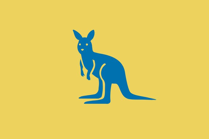 Kangaroo Words Answer