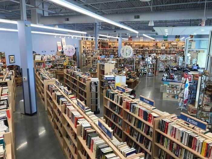 nebraska bookworm store