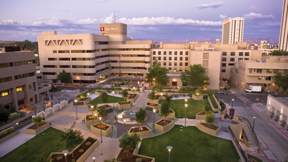The Best Cancer Hospital in Every State | Reader's Digest