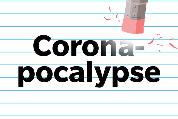Coronapocalypse