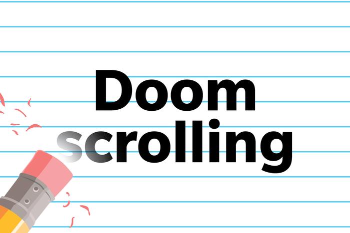 Doomscrolling