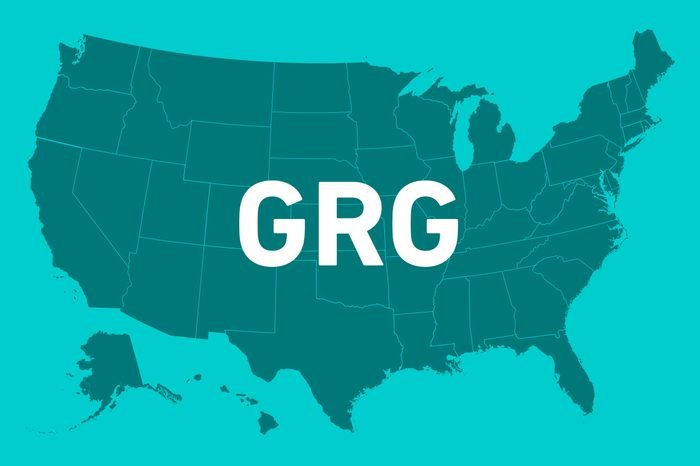 state names without vowels georgia
