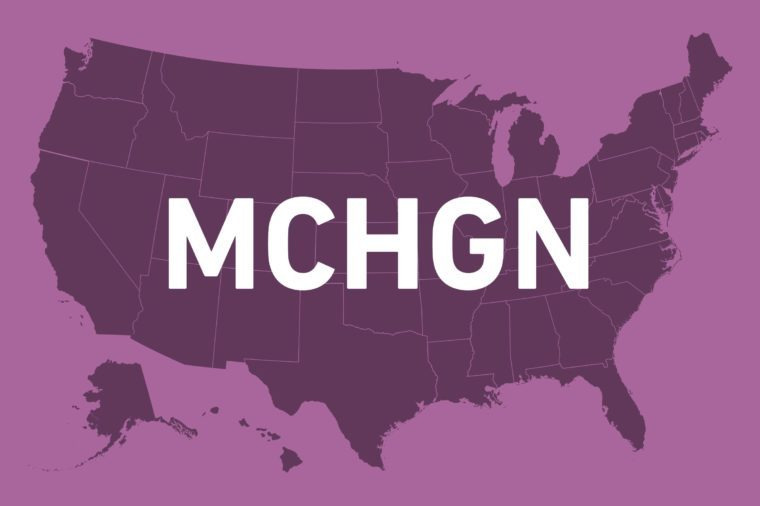 states without vowels michigan