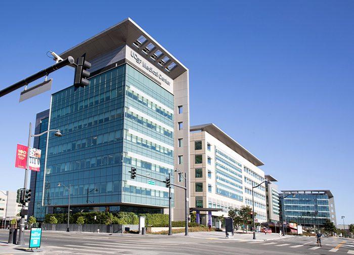 UCSF Medical Center, San Francisco