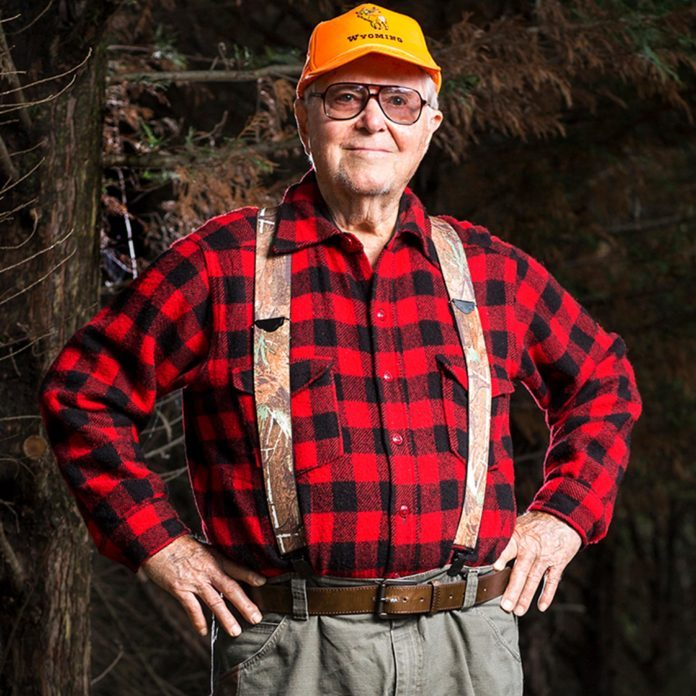 A 92-Year-Old Avid Hunter Set Out Into the Woods—Until He Realized He Didn't Know How to Get Back